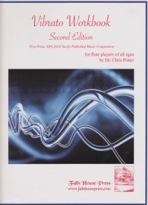 Vibrato Workbook